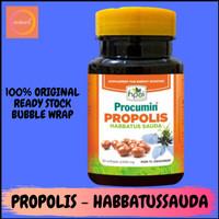 PROCUMIN PROPOLIS HPAI - PERPADUAN PROPOLIS & HABBATUSSAUDA