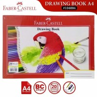 Sketch Book / Drawing book A4 faber castellSketch Book / Drawing book