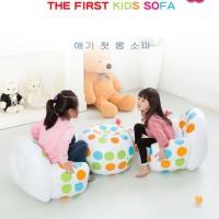 INTIME KIDS SOFA FUN / SOFA SET ANGIN ANAK