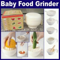 ALL IN ONE SET BABY FOOD MAKER