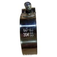 Anti Oxidation Auto Hardware Heavy Duty Tool Hose Clamp