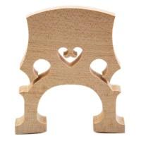 Bridge Rail Profesional untuk Cello Maple Material Ukuran 3 / 4