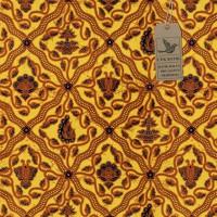 kain batik - Motif Batik Classic Sidomukti (Light Kuning )