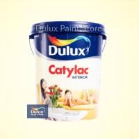 Dulux Catylac Interior Minimalis Grey Rm 5 KG Galon Tinting