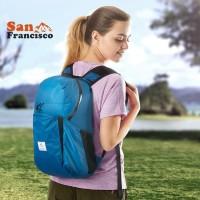 NatureHike Tas Backpack Lipat Ultra Ringan Anti Air untuk Outdoor