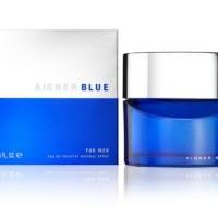 Parfum Ori Aigner Blue Men EDT 125 Ml -