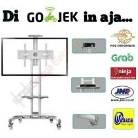 Bracket Braket breket dudukan Stand TV LED LCD NB North Bayou WARNA