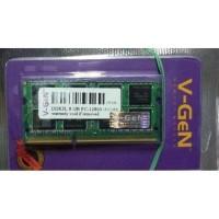 V Gen Sodimm DDR3L RAM Notebook 8GB PC12800