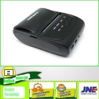 Taffware Zjiang Printer Resep Thermal Bluetooth - ZJ-5802 - CPO004