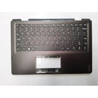 Keyboard original lenovo ideapad 310S-11IAP Brown-Cokelat