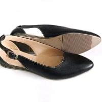 sandal sepatu wanita kulit asli terbaru dan termewah