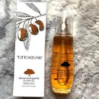 Terlaris ! Otto Keunis Moroccan Argan Oil Elixir Oil Haircare Tailored