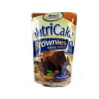 PROMO PANDEMI!!!!! NUTRICAKE NUTRI CAKE BROWNIES TANPA MIXER RASA