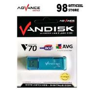 Flashdisk Vandisk 8 GB ORIGINAL