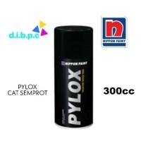 300cc 104 Grey Pylox Cat Semprot NIPPON PAINT