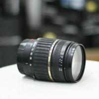 Lensa Sapujagat Tamron 18-200mm For Sony Amount
