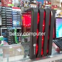 Cpu Core i 5 Ram 8 gb vga 2 gb Ddr 5 PC gaming casing T7X