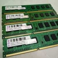 RAM PC DDR 3 2 GB V-GEN