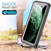 iPhone X / XS / XR / XS MAX Casing Vapesoon Waterproof Case Ori