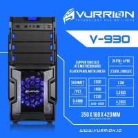 CASING VURRION V9 SERIES