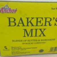 ANCHOR Bakers Mix Butter Blend Repack 500gr