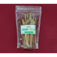 Kayu Manis / Cinnamon Stick Kualitas Expor Dengan Kemasan Zipper Vacum