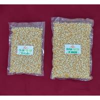 Jagung Popcorn Import Kualitas Super Dengan Plastik Vacuum Teraman
