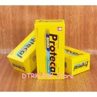 Protecal Defense Vitamin C, Echinacea & ZINC (10 Tablet Effervescent)