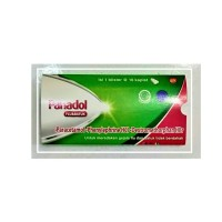 Panadol Cold& flu 1 blister isi10