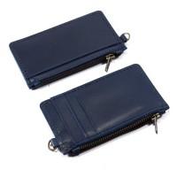 Dompet Kartu Kulit Slim Wallet Card Holder ATM Koin Uang DKK-B06