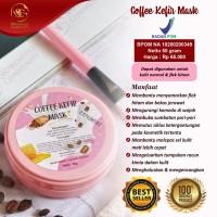 Masker Kefir Kopi 50 gr SR12 - Harga Distributor