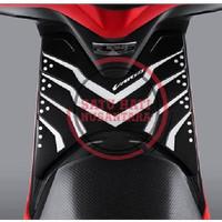 (New Vario 125 / 150) Honda ORI Rubber Step Floor / Karet Pijakan Kaki