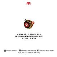 Meinl CABASA, FIBERGLASS PREMIUM FIBERGLASS - CA7R