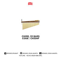 Meinl CHIME HIGH FREQUENCY