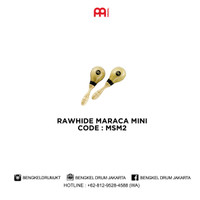 Meinl RAWHIDE MARACA