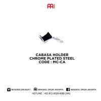 Meinl CABASA HOLDER CHROME PLATED STEEL - MC-CA