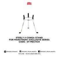 Meinl STEELY II CONGA STAND FOR MARATHON® EXCLUSIVE SERIES
