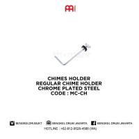 Meinl CHIMES HOLDER REGULAR CHIME HOLDER, CHROME PLATED STEEL - MC-CH