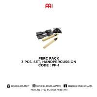 Meinl PERC PACK 3 PCS. SET, HANDPERCUSSION - PP-1