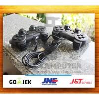 Stick Gamepad Dual Controller USB PC Joystick - GAMEPAD DUAL