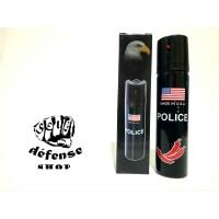 "Pepper Spray Police 110ml-Semprotan Merica-Gas Air Mata ""Self Defense"""