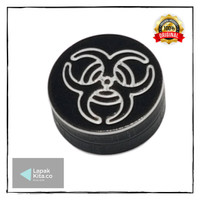 Anting Magnet Pria Hitam Model / Anting Magnet / Piercing Magnetic