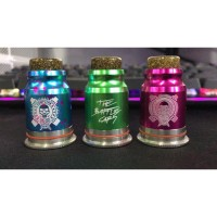 RDA The Battle Caps 24mm By Complyfe - Comp Lyfe Battle Caps THSH