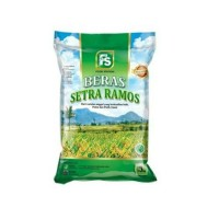 Beras FS setra ramos Premium 5 kg PROMO