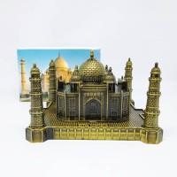 Miniatur/Pajangan Taj Mahal