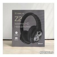 TREBLAB Z2   Wireless HD Headphones