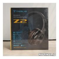 TREBLAB Z2 wireless HD Headphones BNIB