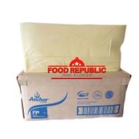 Keju Mozarella / Mozzarella Cheese Anchor 10 KG Import New Zealand