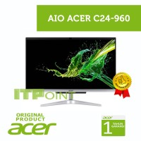 PC All In One Acer Aspire C24-960