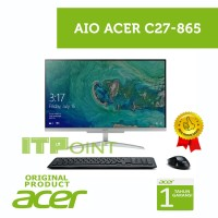 PC All In One Acer Aspire C27-865